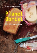 Christoph Simon: Planet Obrist